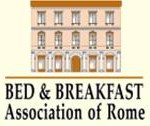 Bed and Breakfast association of Rome