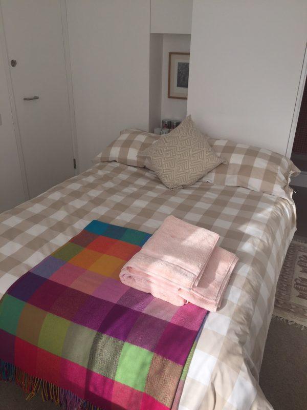 Great Titchfield Street Bedroom