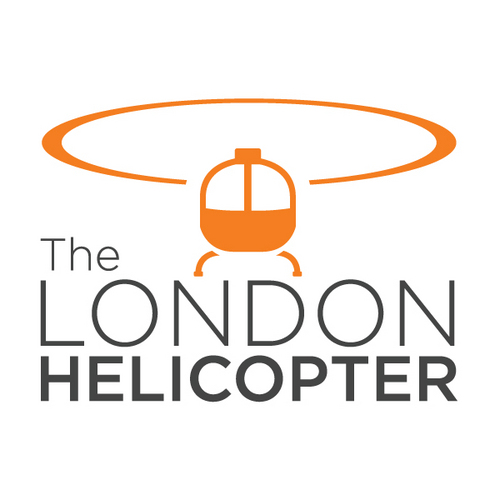 Logo - thelondonhelicopter