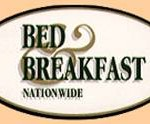 Bed and Breakfast Nationwidwe