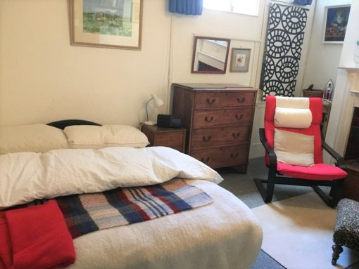 Ashmount Road Double Bed