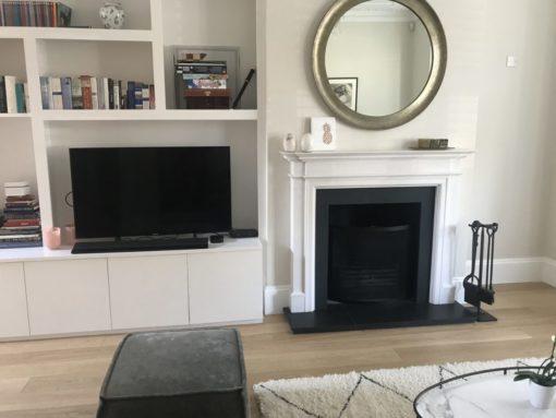 Wolseley Gardens Livingroom_